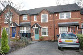 2 Bedrooms Terraced House for sale in Douglas Villas, Durham City, DH1