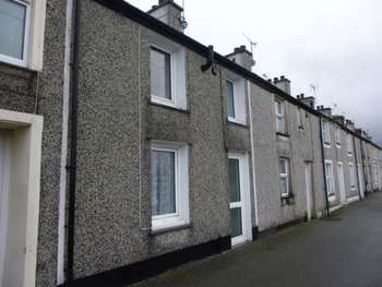 2 Bedrooms Terraced House for sale in 3 Water Street, Carneddi. Bethesda. Bangor. Gwynedd. LL 57