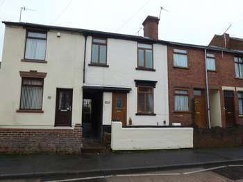 3 Bedrooms Terraced House for sale in High Oak, Brierley Hill