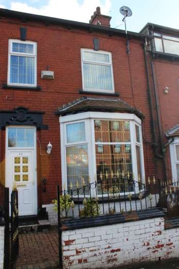 3 Bedrooms Terraced House for sale in College Road, Coppice