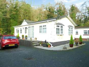2 Bedrooms Park Home Mobile Home for sale in Hampton Loade Park Homes, Hampton Loade, Bridgnorth, Shropshire