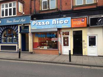 Property for sale in Pizza Nice, 95 High Street West, Wallsend
