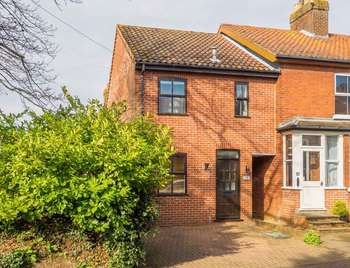 3 Bedrooms House for sale in Tunstead Road, Hoveton, Norwich