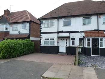 3 Bedrooms Semi Detached House for sale in Wilson Road, Oldbury