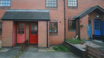 2 Bedrooms Terraced House for sale in Vale Mills, Boyer Street, Derby