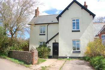 4 Bedrooms Semi Detached House for sale in Clayhidon