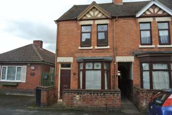 2 Bedrooms House for sale in Deacon Street, Nuneaton