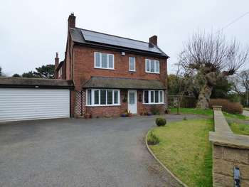 5 Bedrooms Detached House for sale in Hillwood Road, Sutton Coldfield
