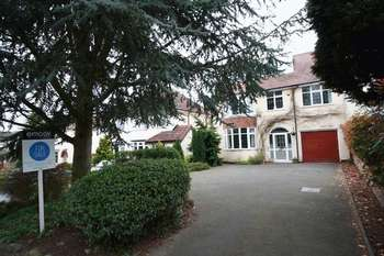 5 Bedrooms Detached House for sale in Station Road, Wolverhampton