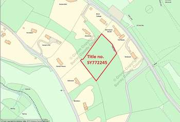 Land Commercial for sale in Tennysons Lane, Haslemere