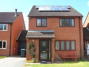 3 Bedrooms House for sale in Willow Park, Shrewsbury