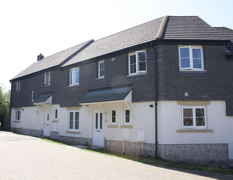 3 Bedrooms Terraced House for sale in Owen Drive, Woodford, Plympton