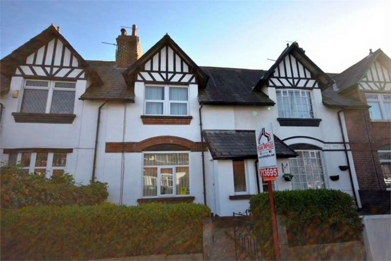 3 Bedrooms Cottage House for sale in Church Road, St Annes, LYTHAM ST ANNES, Lancashire
