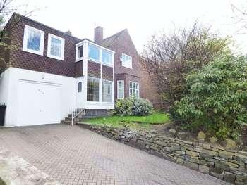 5 Bedrooms Detached House for sale in Scott Hall Road, Leeds
