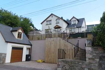 4 Bedrooms Detached House for sale in RUSPIDGE, NR. CINDERFORD, GLOUCESTERSHIRE