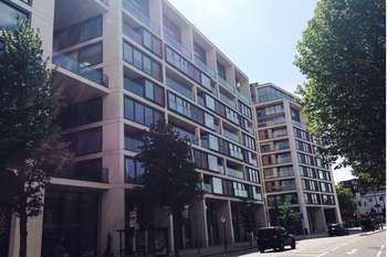 1 Bedroom Flat for sale in Bridgeman House, 375 Kensington High Street, W14