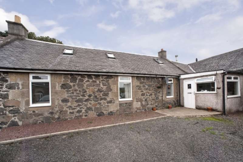 4 Bedrooms Semi Detached House for sale in Woodside Farm, Airdrie, North Lanarkshire, ML6 7RY