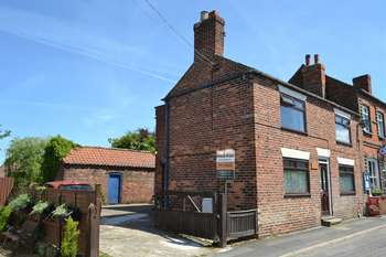 3 Bedrooms Cottage House for sale in Silver Street, Waddingham