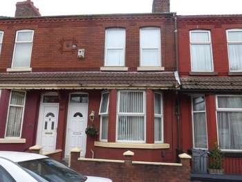 3 Bedrooms Terraced House for sale in Middlesex Road, Bootle