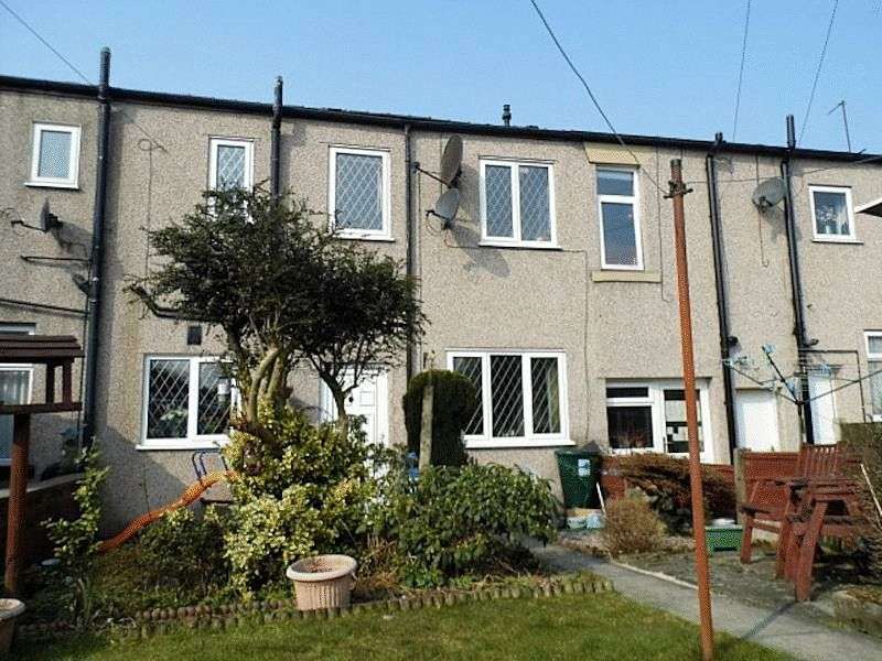 Property for sale in Rooley Moor Road, Rochdale