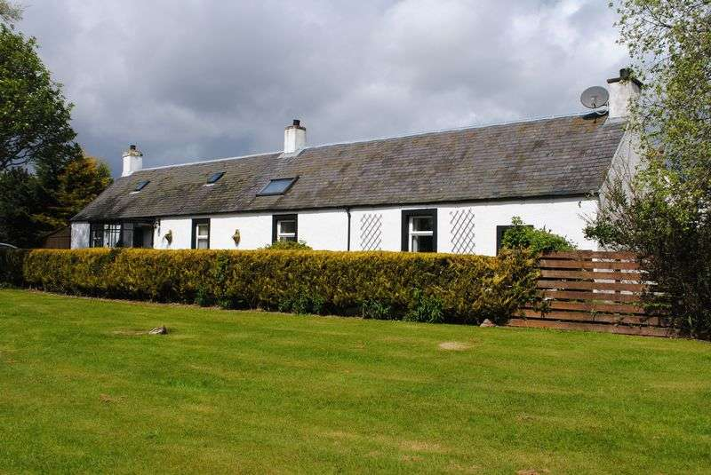3 Bedrooms Cottage House for sale in Carding Mill Cottage - Well presented, detached Cottage.