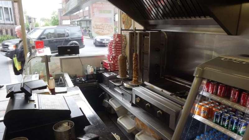 Restaurant Commercial for sale in Fastfood/Takeaway Kew Road, Richmond TW9