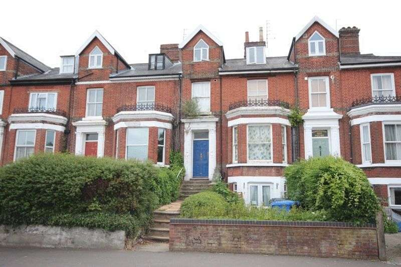5 Bedrooms Flat for sale in Unthank Road, Norwich