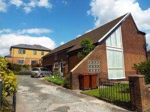 5 Bedrooms Detached House for sale in Greenhead Avenue, Little Harwood, Blackburn, Lancashire