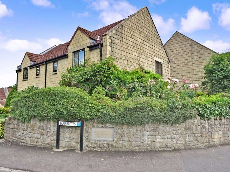 2 Bedrooms Retirement Property for sale in Harbutts, Bath, BA2 6TA
