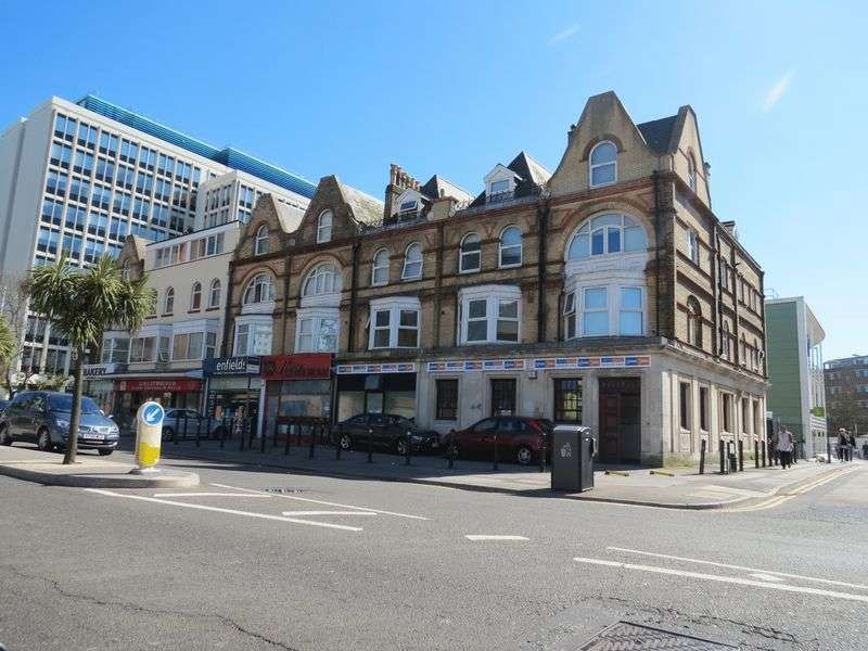7 Bedrooms Flat for rent in Holdenhurst Road, Bournemouth