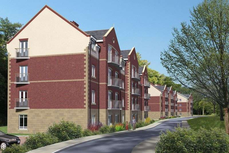 2 Bedrooms Property for sale in granted planning for a residential development of 48 two bedroom apartments and 16 one bedroom apartments