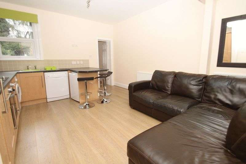 5 Bedrooms Semi Detached House for rent in Full Refurbishment, Winton Student House