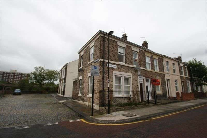 6 Bedrooms Terraced House for rent in Chester Street, Sandyford