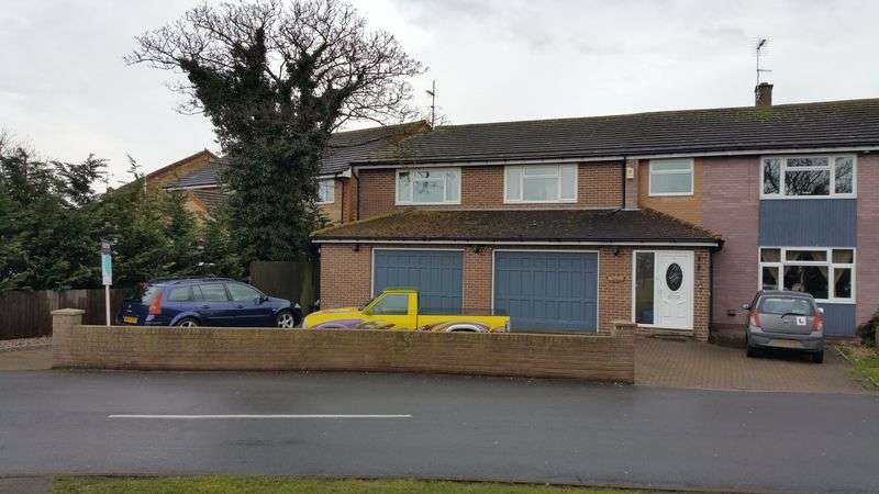 7 Bedrooms Semi Detached House for sale in Isle Of Grain, Rochester