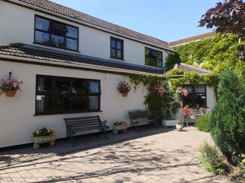 4 Bedrooms Detached House for sale in Cherry Holt Lane, Sutterton, Nr Boston, Lincolnshire.