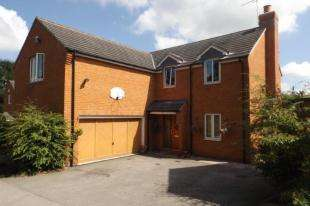 5 Bedrooms Detached House for sale in Mill Pool Lane, Barbridge, Nantwich, Cheshire