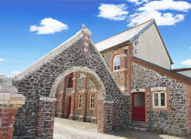 2 Bedrooms Commercial Property for sale in Higher Clovelly, Bideford