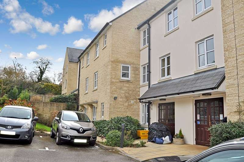 1 Bedroom Retirement Property for sale in Norton Green Court, Chipping Norton, OX7 5DB