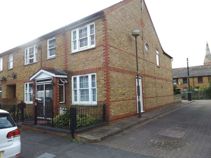 7 Bedrooms Semi Detached House for sale in Tindal Street, London SW9