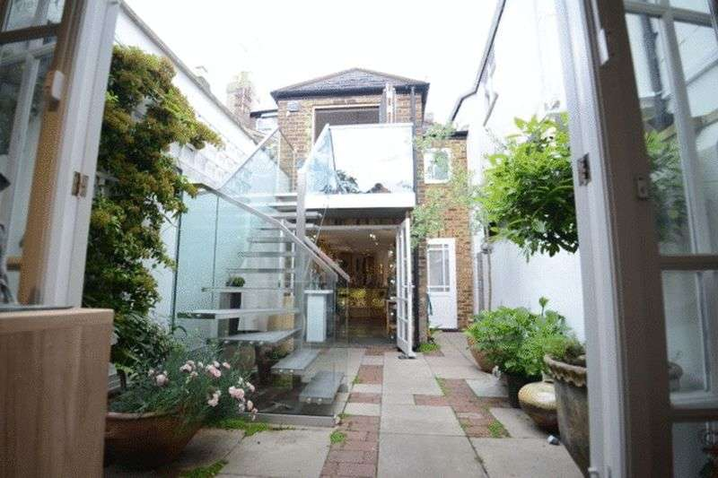 2 Bedrooms Commercial Property for sale in High Street, Windsor