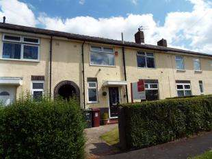 3 Bedrooms Town House for sale in Tynwald Road, Longshaw, Blackburn, Lancashire