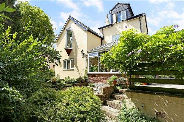 4 Bedrooms Property for sale in Pride house , St Leonards Court, Rance Lane, Upton St Leonards, Gloucester, GL4 8AB