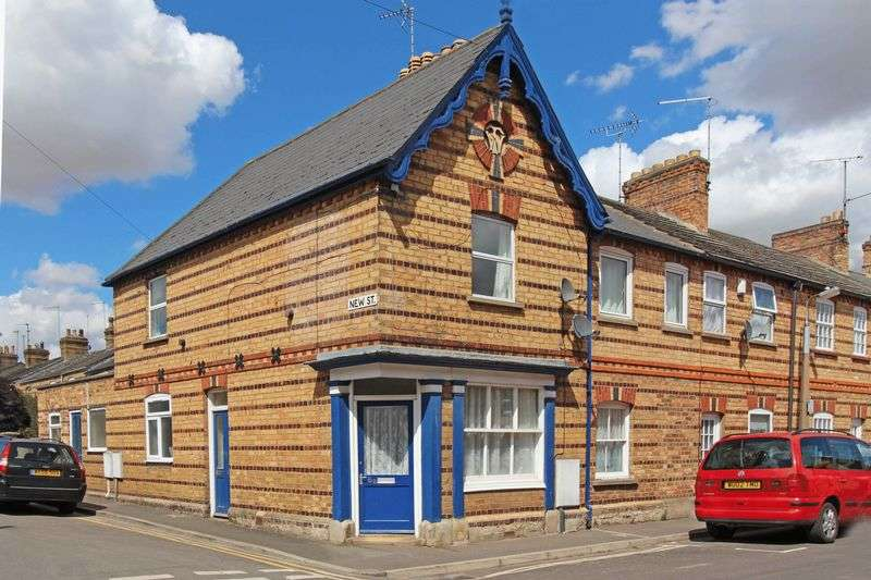 1 Bedroom Flat for sale in Flat 6b, Bentley Street, Stamford