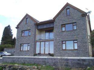 5 Bedrooms House for sale in Braich Talog, Tregarth, Gwynedd, LL57
