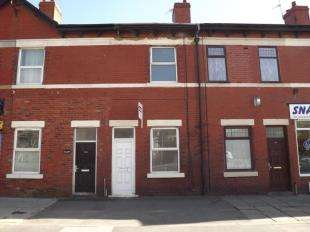2 Bedrooms Terraced House for sale in Talbot Road, Blackpool, Lancashire, FY1