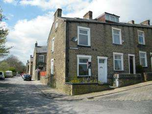 3 Bedrooms End Of Terrace House for sale in Robinson Street, Colne, Lancashire, BB8