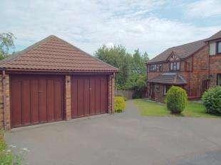 4 Bedrooms House for sale in Hillfield, Norton, Runcorn, Cheshire, WA7