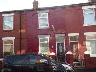 2 Bedrooms Terraced House for sale in Powell Street, St. Helens, Merseyside, WA9