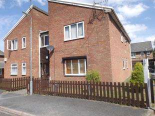 1 Bedroom Flat for sale in Waller Close, Liverpool, Merseyside, L4