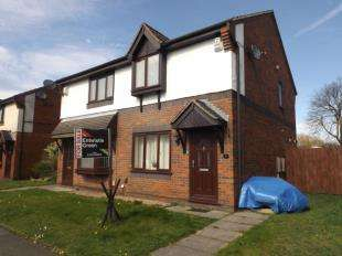 3 Bedrooms Semi Detached House for sale in Worsley Mesnes Drive, Wigan, Greater Manchester, WN3